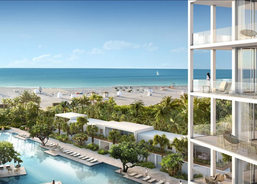 Fasano Hotel and Residences at Shore Club - Image 3