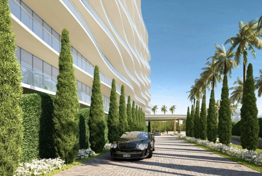 Fendi Chateau Residences - Image 2