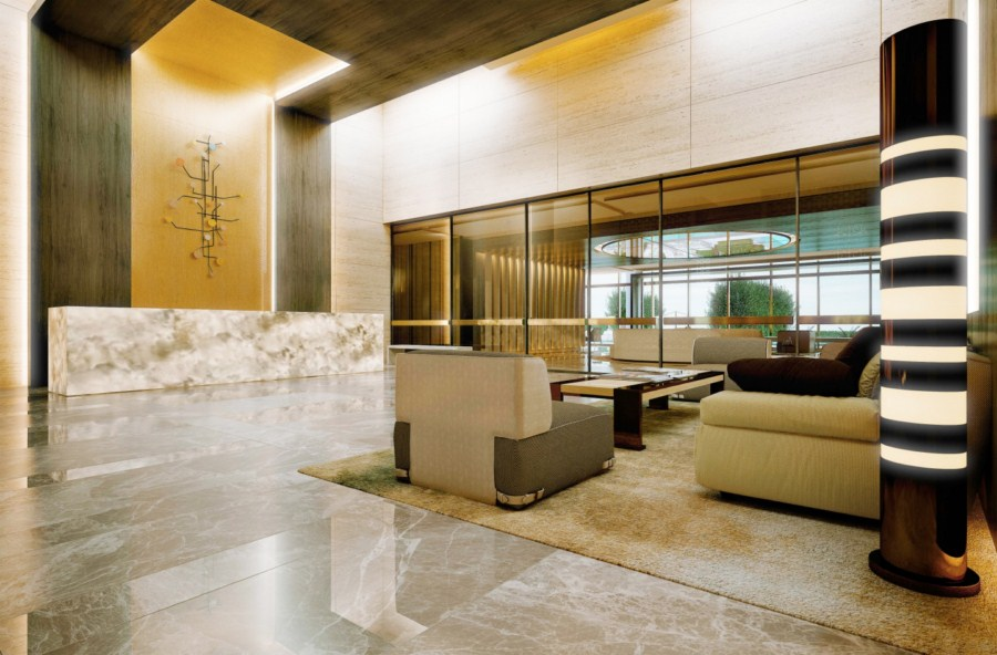 Fendi Chateau Residences - Image 3