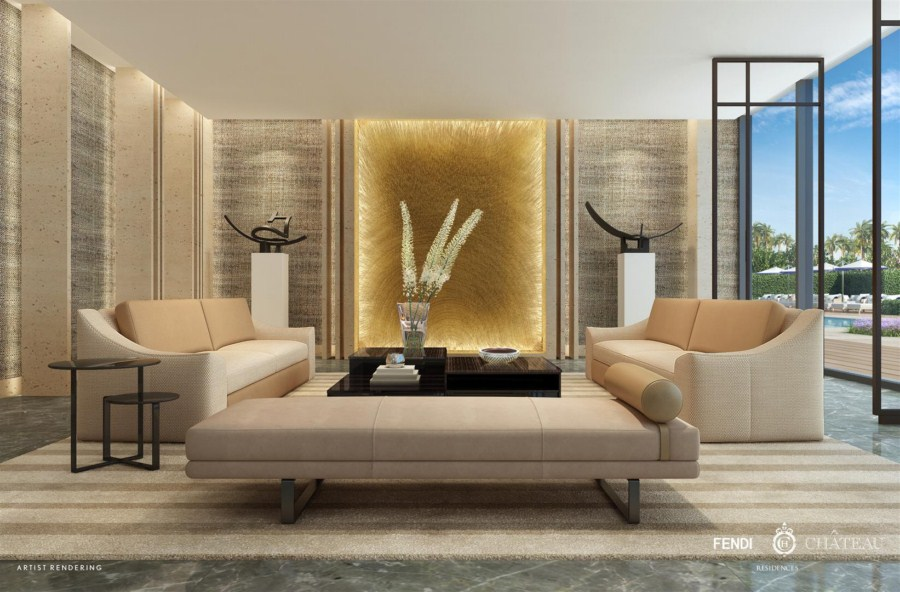 Fendi Chateau Residences - Image 7