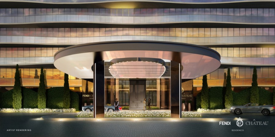 Fendi Chateau Residences - Image 12
