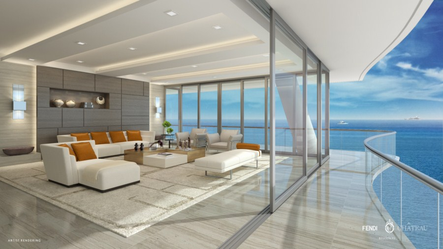 Fendi Chateau Residences - Image 13