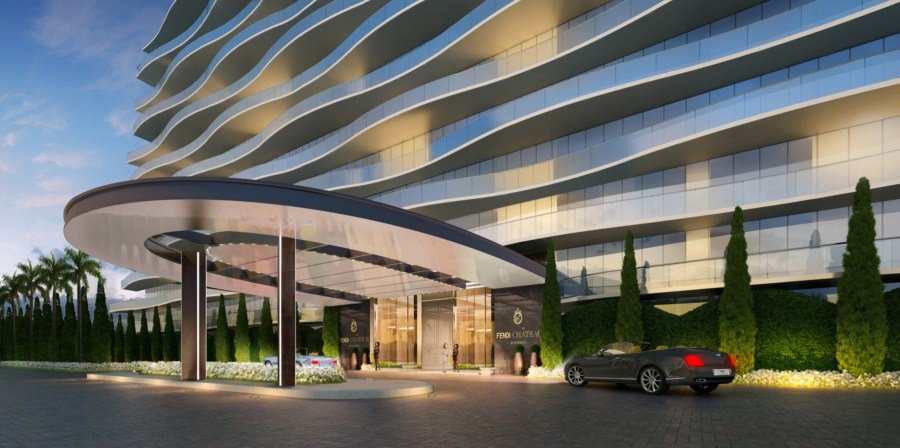 Fendi Chateau Residences - Image 14