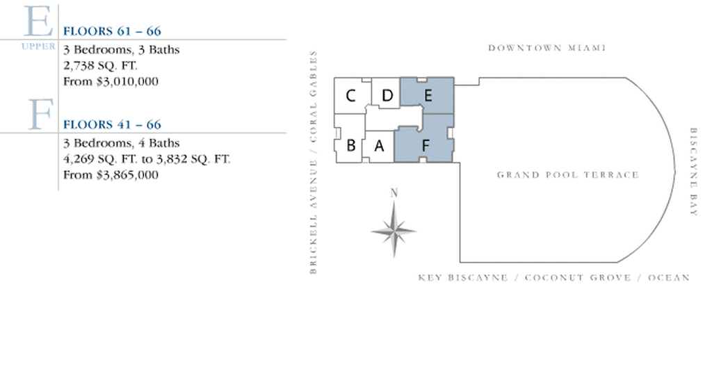 Four Seasons - Floorplan 5