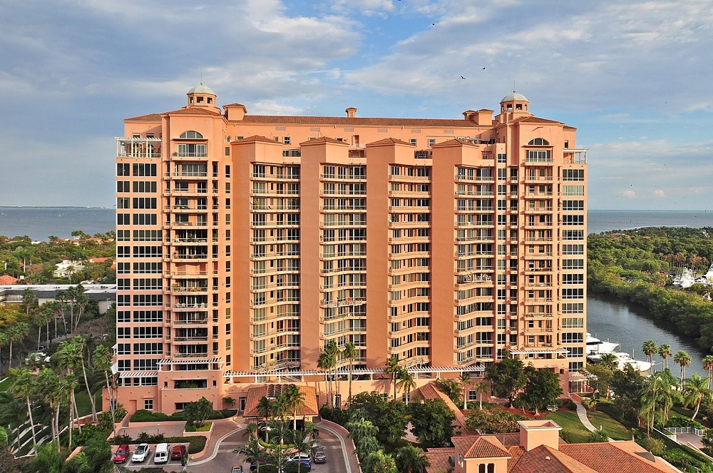 Gables Club Tower II - Image 1