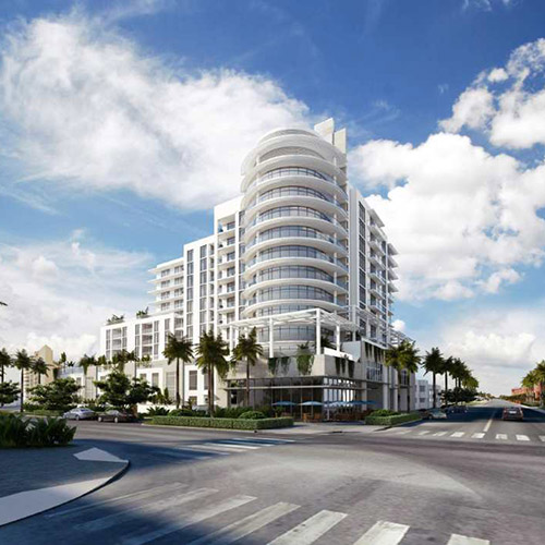 Gale Boutique Residences