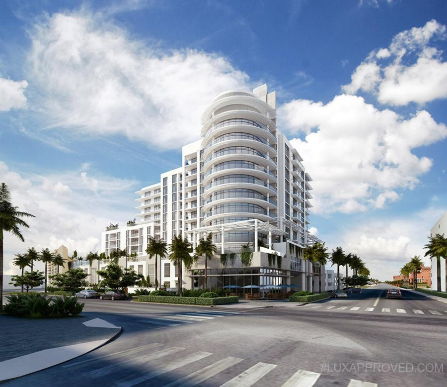 Gale Boutique Residences Fort Lauderdale