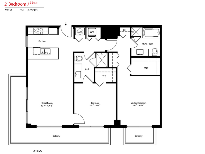 Gallery Art - Floorplan 7