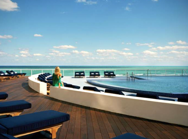 Gansevoort Miami Beach