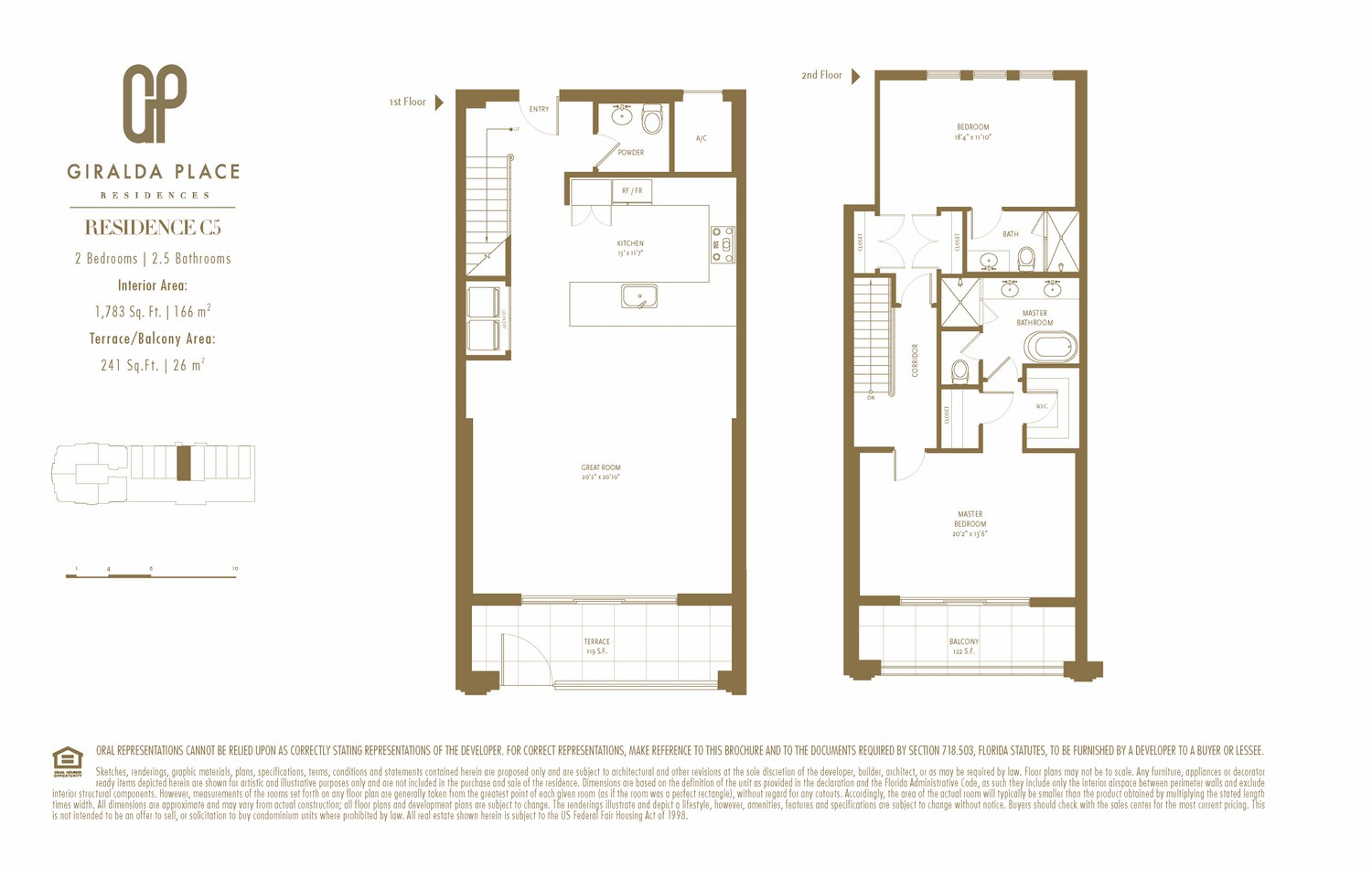Giralda Place - Floorplan 8