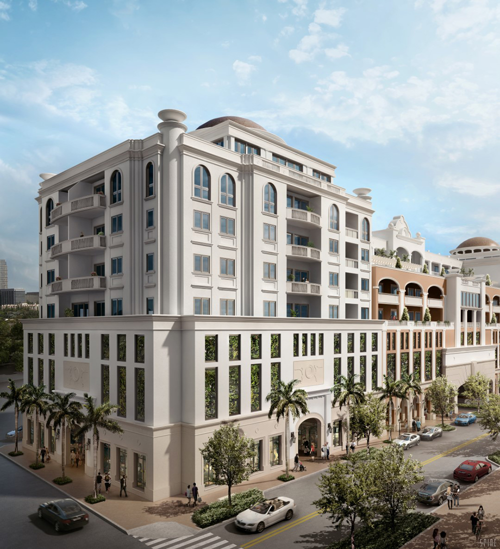 Giralda Place Coral Gables Condos For Sale And Rent