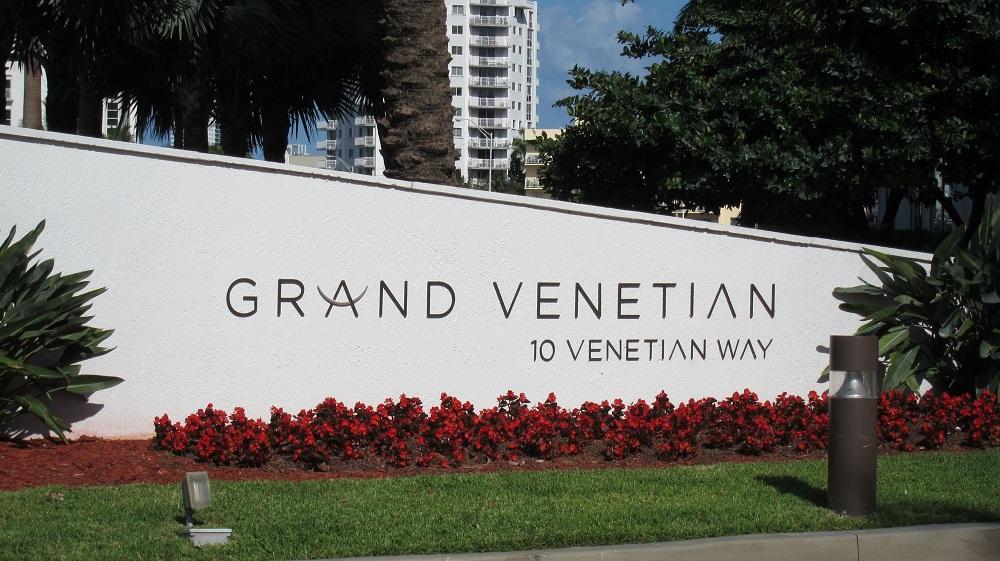 Grand Venetian - Image 1