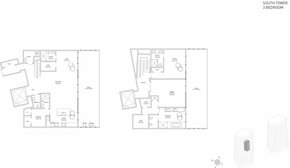 Grove At Grand Bay - Floorplan 6