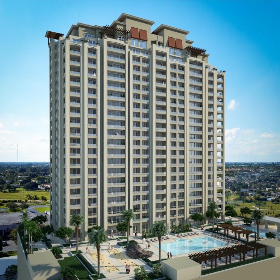 Gulfstream Park Tower - Image 5