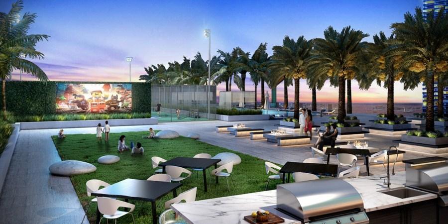 Hyde Beach House Hollywood