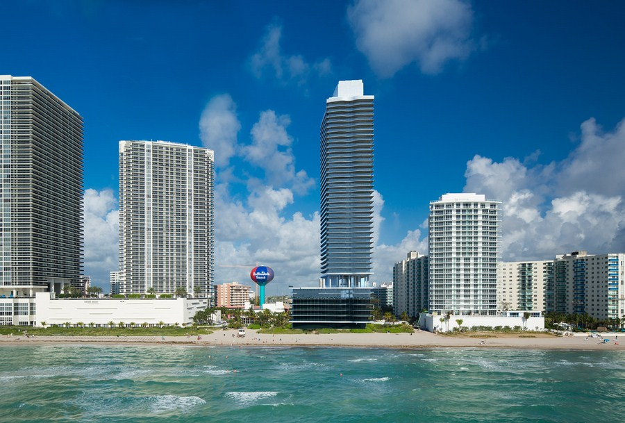 Hyde Beach Resort & Residences - Image 5