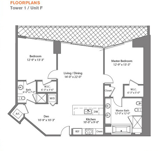 Icon - Floorplan 2