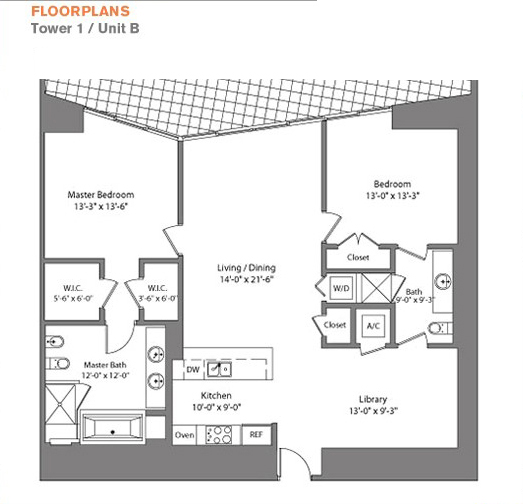 Icon - Floorplan 3