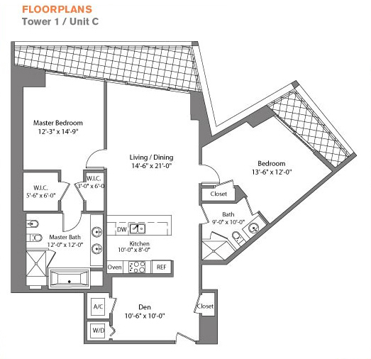 ICON - Floorplan 4