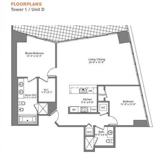 ICON - Floorplan 5