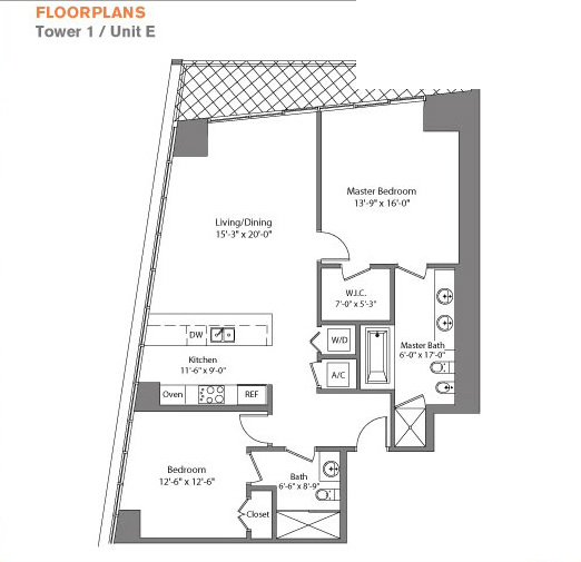 ICON - Floorplan 6