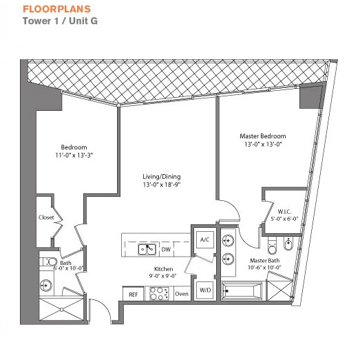 ICON - Floorplan 7