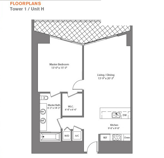 ICON - Floorplan 8