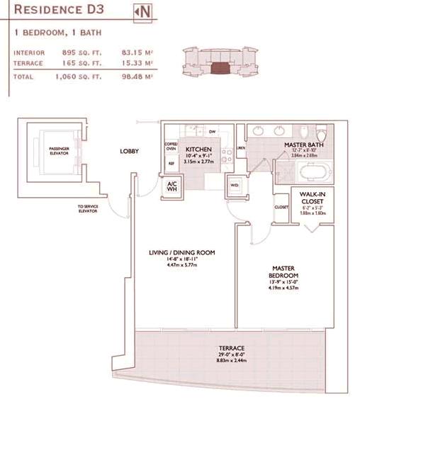 Jade Brickell - Floorplan 3