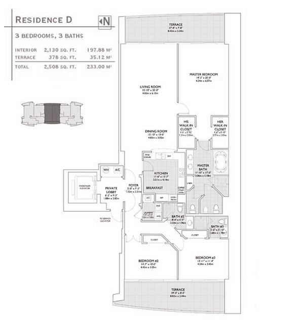 Jade Brickell - Floorplan 6