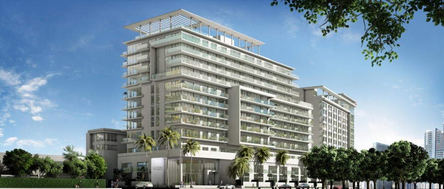 Le Parc At Brickell - Image 1