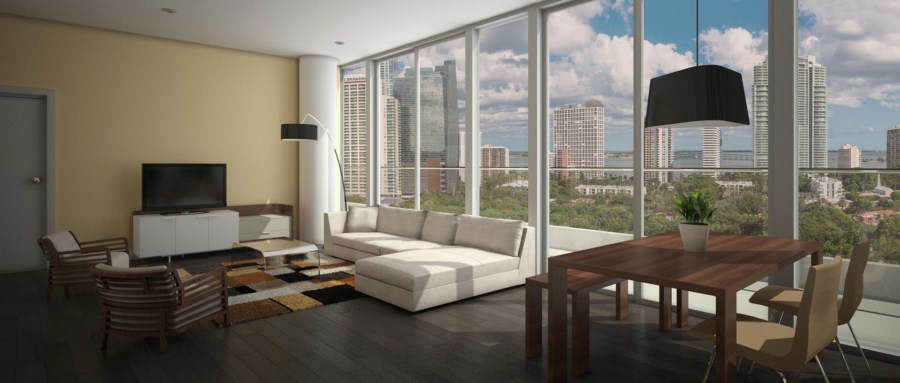 Le Parc At Brickell - Image 8