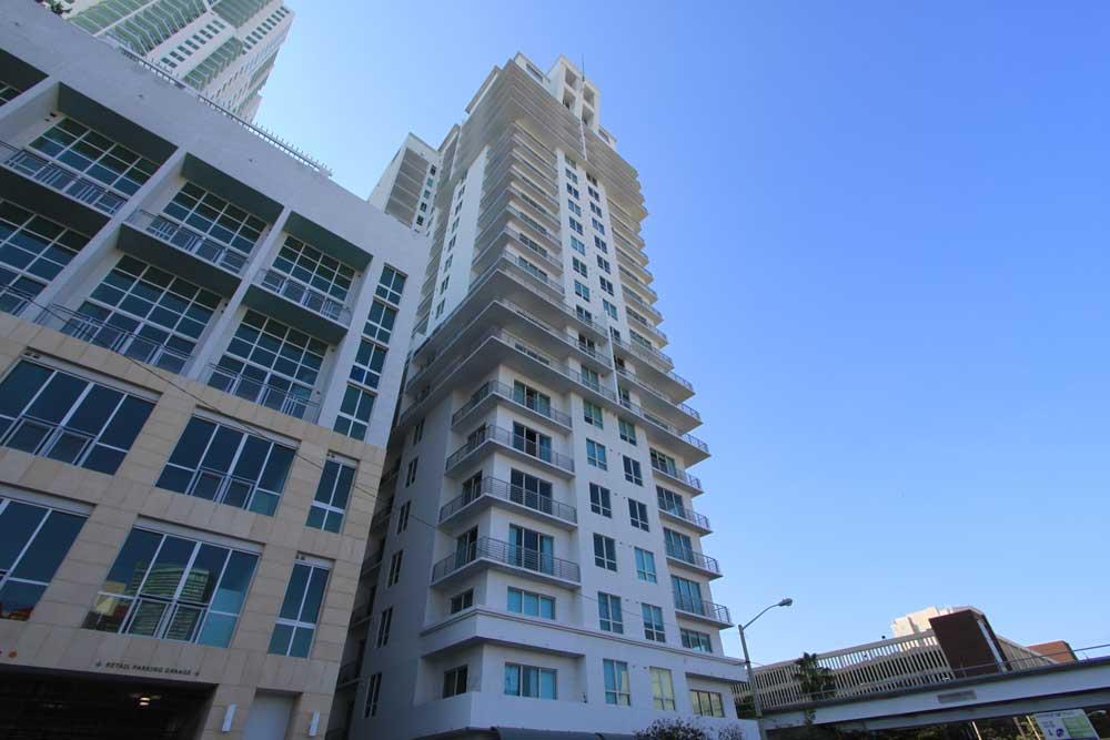 Loft Downtown II Miami