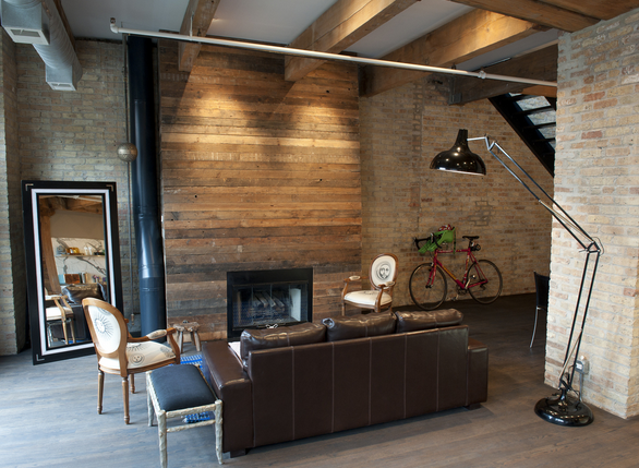 Lofts On Brickell