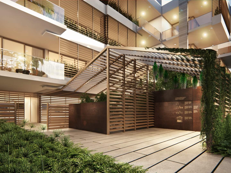 Louver House - Image 2