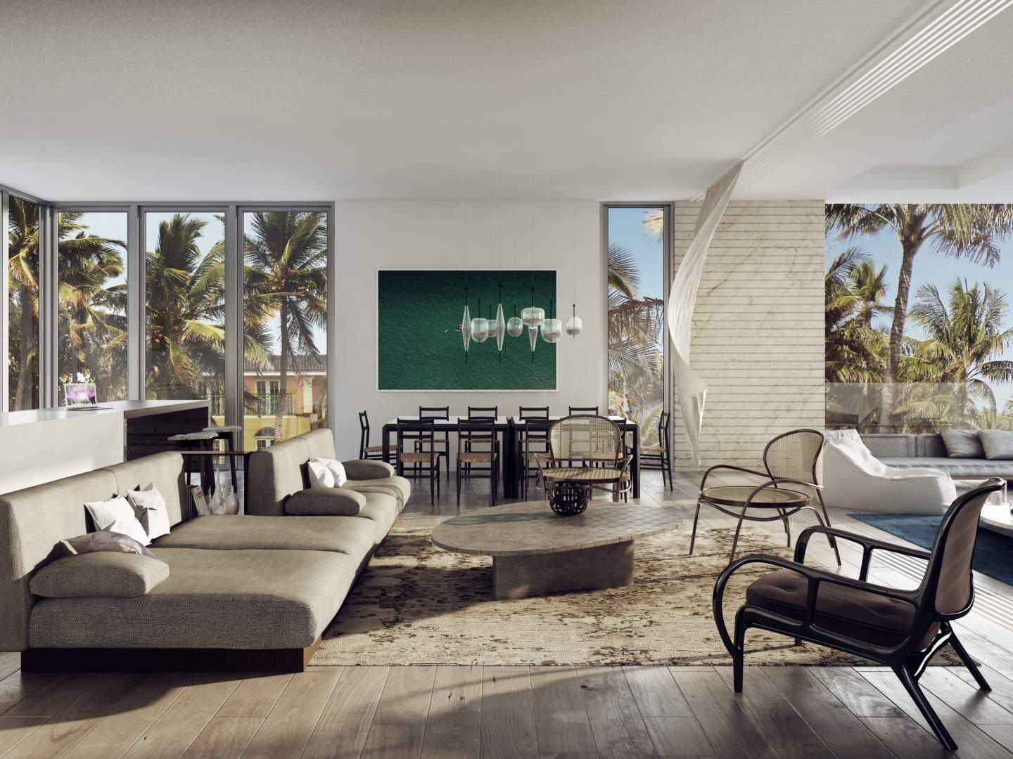 Louver House Miami Beach For Sale