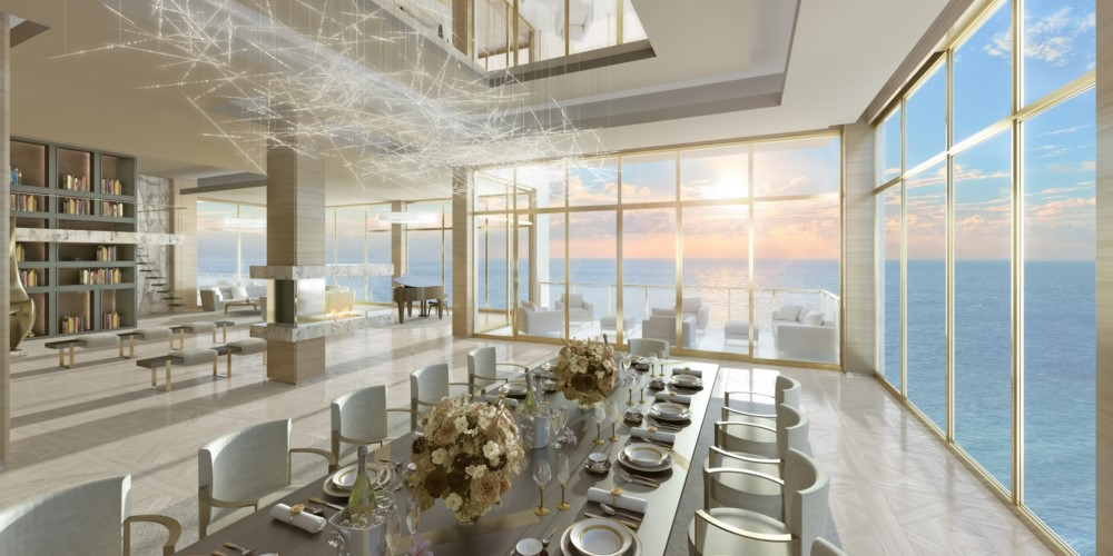 Mansions at Acqualina - Image 4