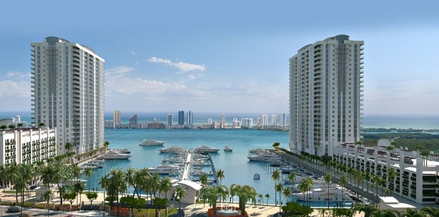 The Reserve at Marina Palms - Image 1