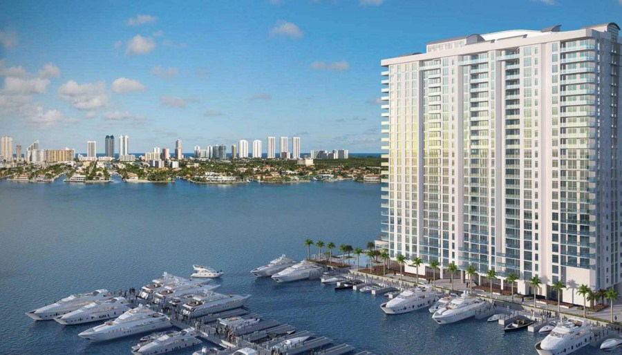 The Reserve at Marina Palms - Image 2