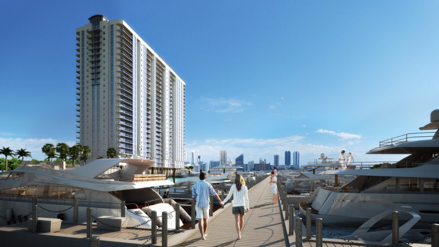 The Reserve at Marina Palms - Image 5