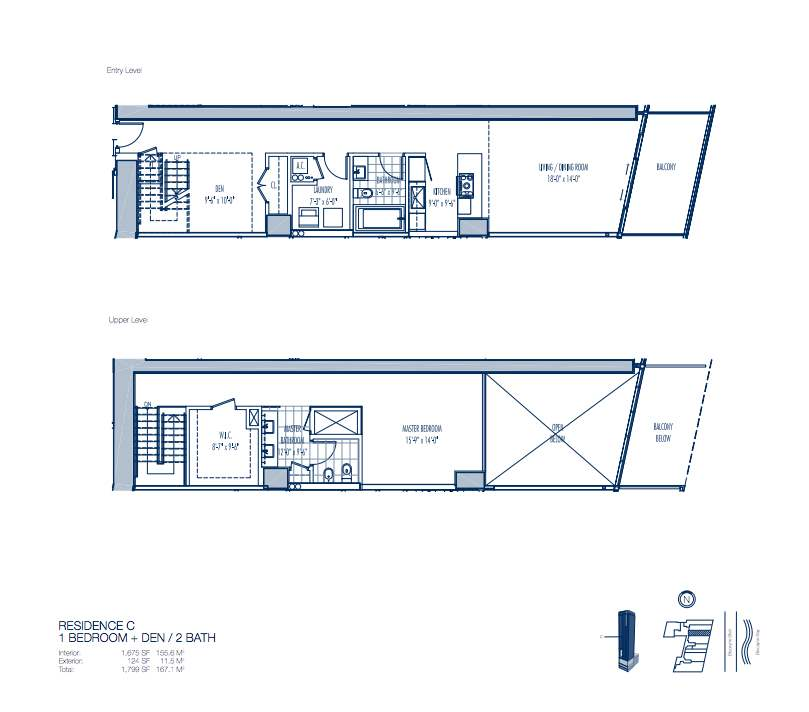 Marquis - Floorplan 2