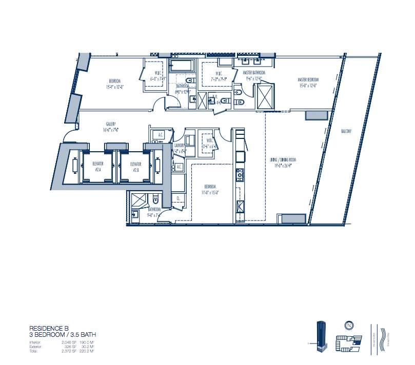 Marquis - Floorplan 3