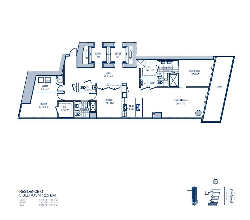 Marquis - Floorplan 4
