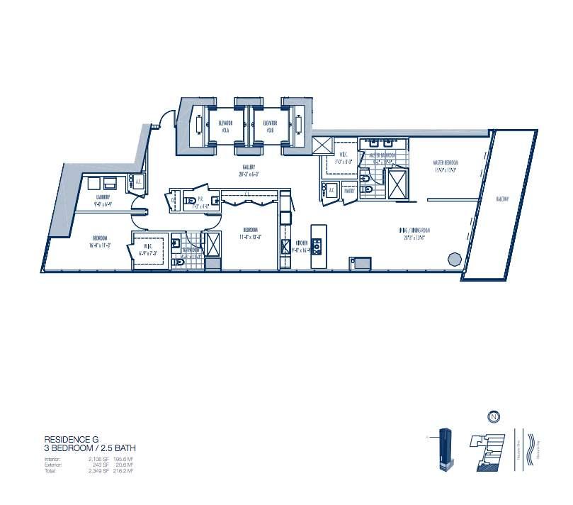 Marquis - Floorplan 4