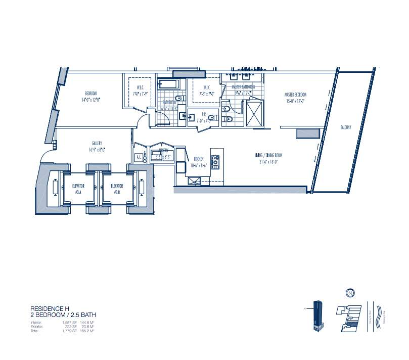 Marquis - Floorplan 5