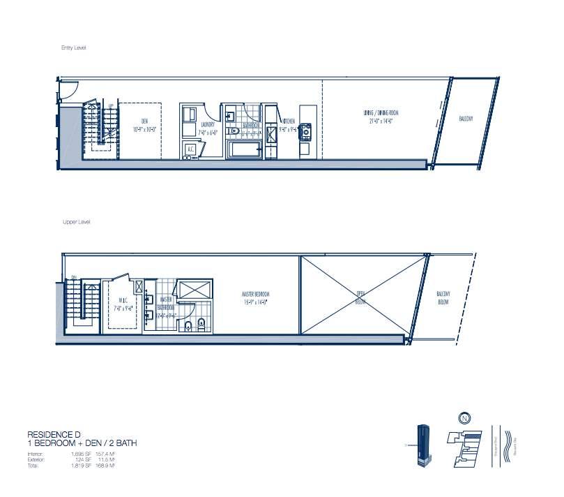 Marquis - Floorplan 6