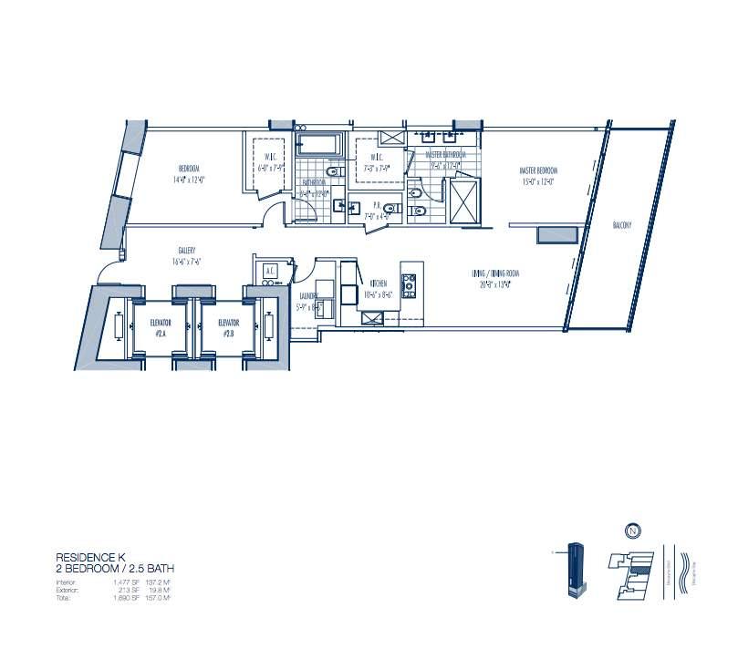 Marquis - Floorplan 8