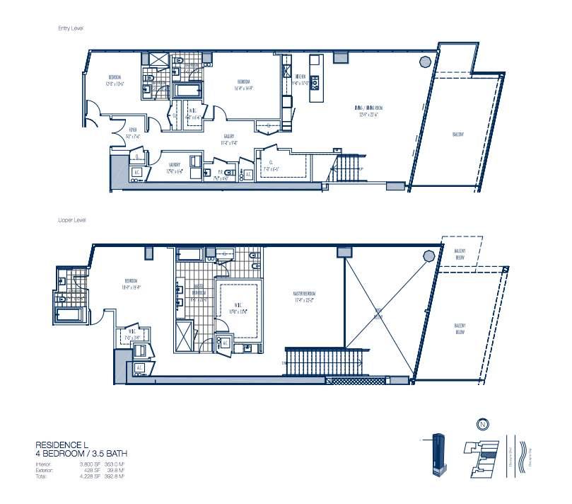 Marquis - Floorplan 9