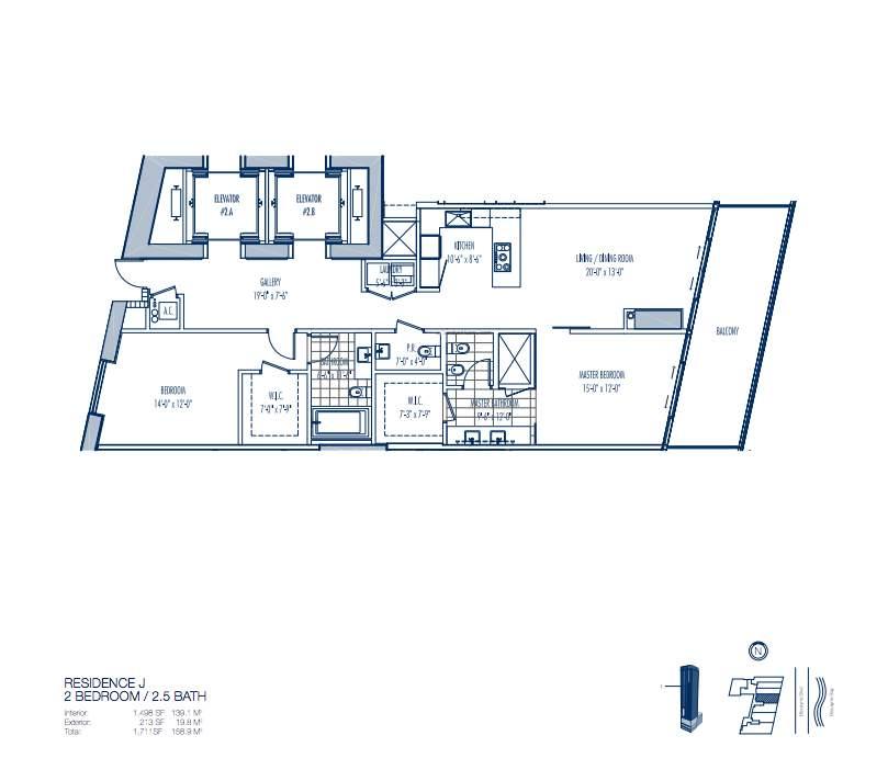 Marquis - Floorplan 10