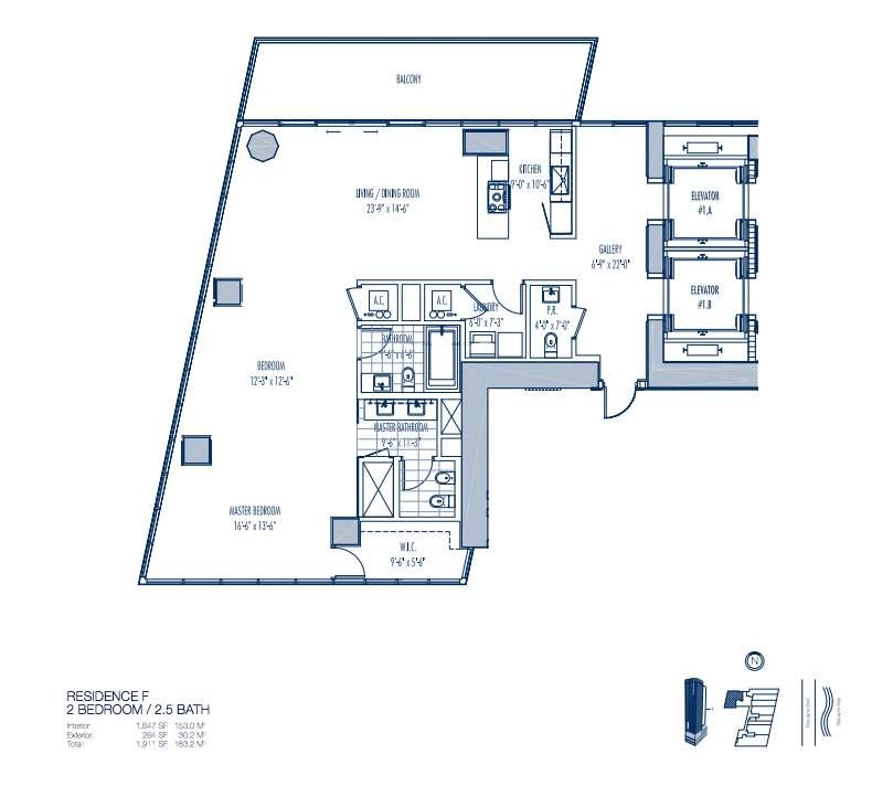 Marquis - Floorplan 11