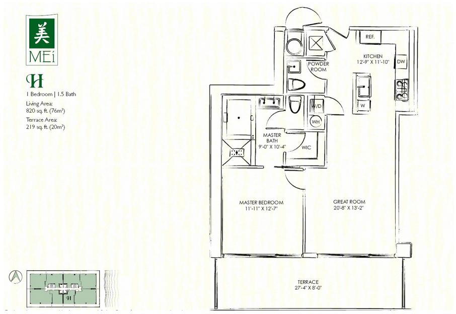 MEi - Floorplan 1